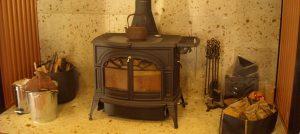 暖炉事業部